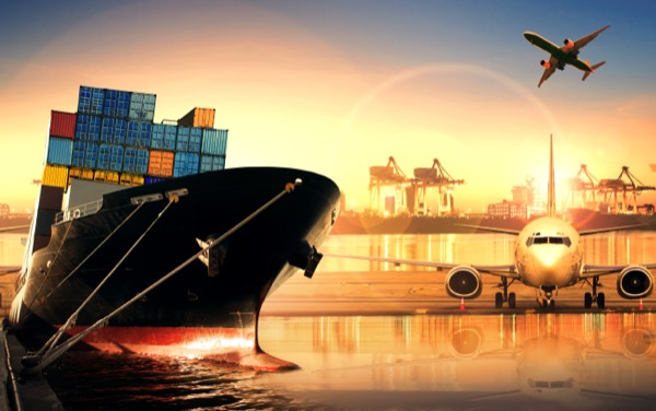 All countries rely on import and export for their economies to thrive. User Stockphoto Mania | Shutterstock.com