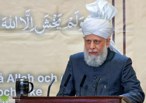 The current chaos in the Muslim world shows that the true teachings of Islam desperately need to be re-established. The Ahmadiyya Muslim Community is whole-heartedly taking on this task. © Makhzan-e-Tasaweer