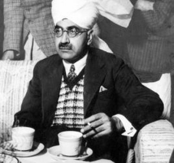 Sir Sikander Hayat Khan was an Indian politician and statesman from the Punjab