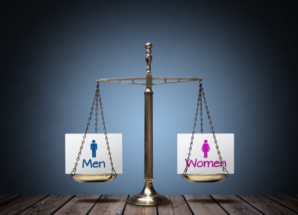 While the proper roles of men and women have been constantly debated, only Islam has given due rights to both, taking into consideration their constitutions and circumstances. © Brian A Jackson   Shutterstock
