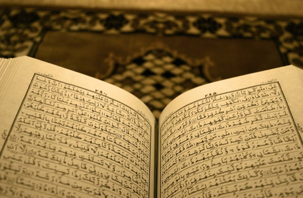 The Holy Book of Muslims clearly states that God has provided for all people and not just for those who follow Islam. That is why it is imperative that Muslims secure the rights of all—not just those of their fellow Muslim. © Farhan Amoor | Freeimages.com